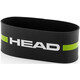 HEAD Neo Bandana Black (BK)/Lime (LM)